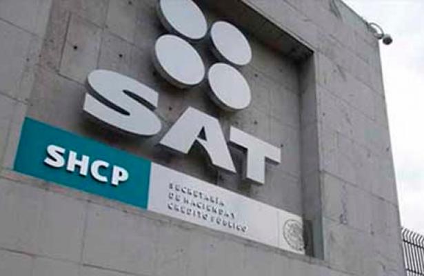 SAT ejecuta detección histórica de 450 mdd en Aduana de Toluca