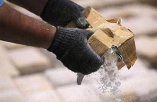 Decomisan más de dos toneladas de cocaína en operativo internacional