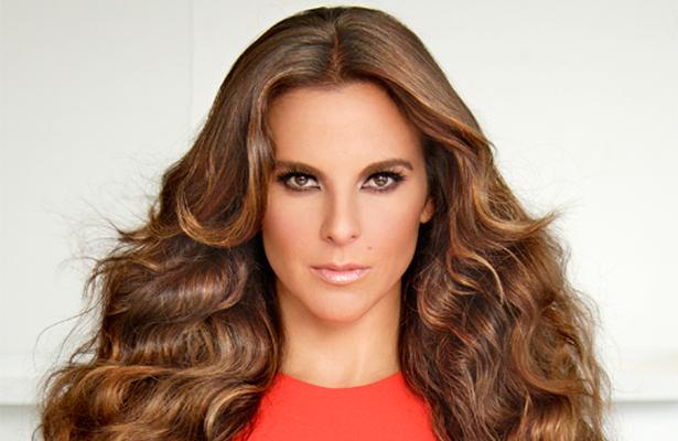 Kate del Castillo niega romance con Sean Penn o con El Chapo