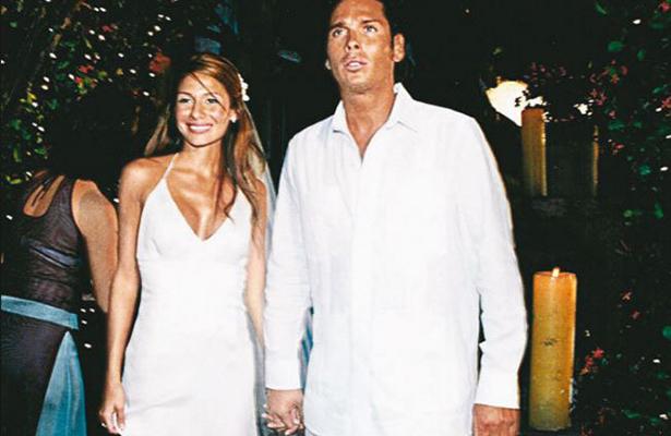 Roberto Palazuelos confirma divorcio con Ana Yadira Garza