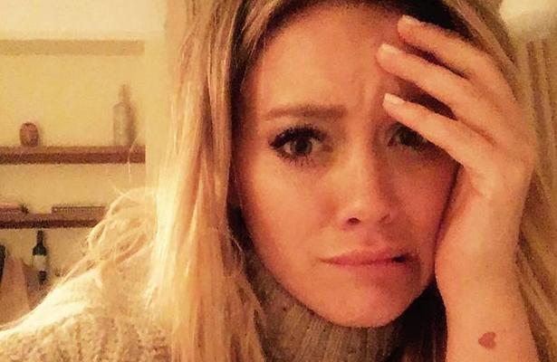 Hilary Duff pide perdón por su disfraz de Halloween