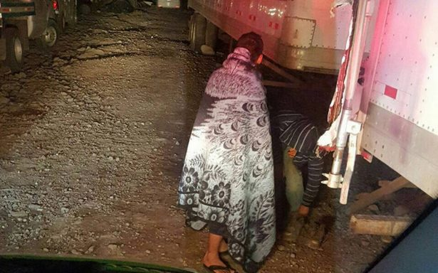 Se intoxican 13 trabajadores del Tren Interurbano
