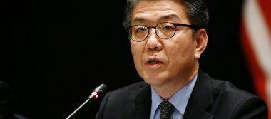 Preparan EU, Surcorea y Japón reunión para frenar amenaza norcoreana