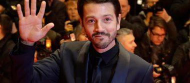 Llegan al Festival de Cannes Guillermo del Toro y Diego Luna