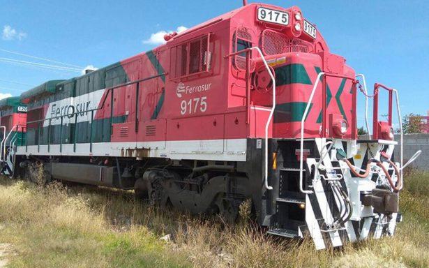 El tren, testigo silencioso del desarrollo