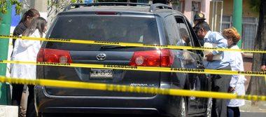 México rompe récord histórico de asesinatos durante 2017