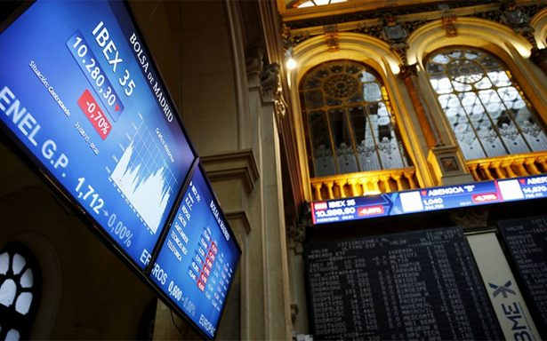 Bolsas de Europa abren al alza; bolsas de Asia cierran con ganancias