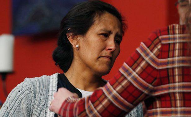 Activista mexicana se refugia en iglesia de EU para evitar deportación