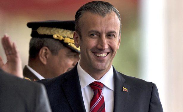 Maduro exige a EU se retracte por vincular a su vicepresidente con Los Zetas
