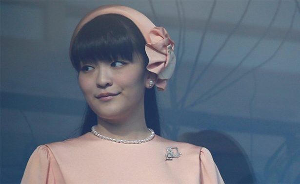 Princesa japonesa renunciará a su título para casarse con un plebeyo