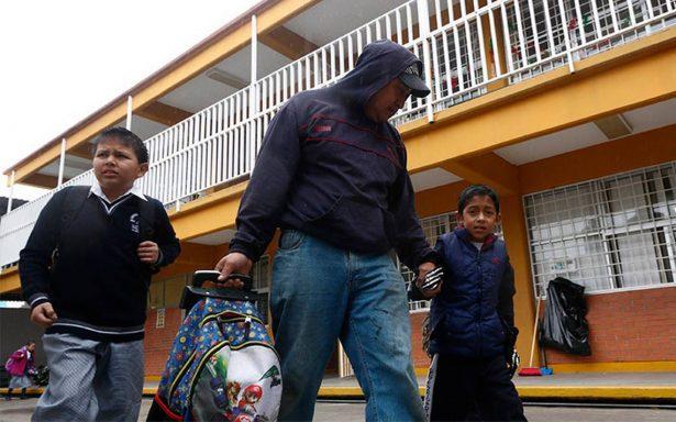 Puebla mantiene alerta amarilla y suspensión de clases por Katia