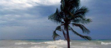 Autoridades alertan por fuertes vientos en Acapulco