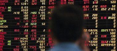 Bolsas europeas abren a la baja; bolsas asiáticas cierran con pérdidas