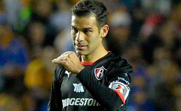 El mundo del futbol se une y le desea éxito en penoso proceso a Rafa Márquez
