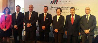 México y Francia prevén foro con el que buscan incrementar inversión y comercio
