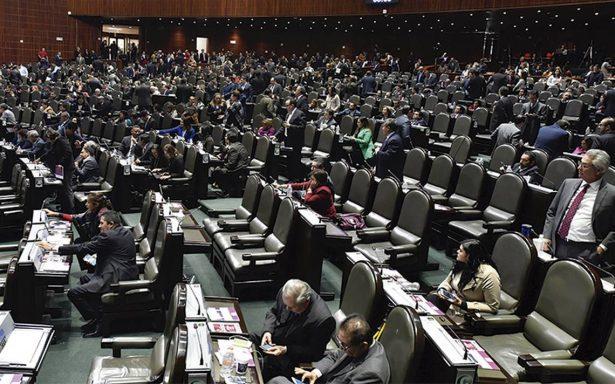 Diputados y senadores se van de vacaciones y…dejan pendientes