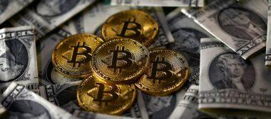 Bitcoin llega a un máximo y pasa la barrera de los 8 mil dólares por primera vez