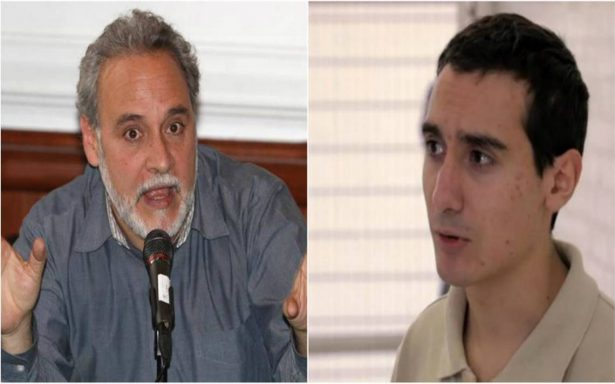 Dictan 33 años de prisión al hijo del cineasta León Serment por su homicidio