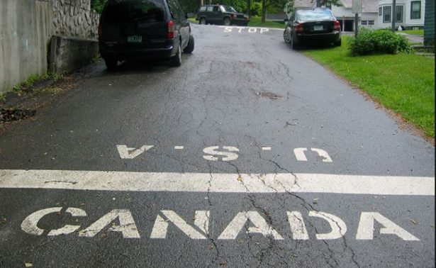 Aumenta el número de estadounidenses que piden refugio a Canadá