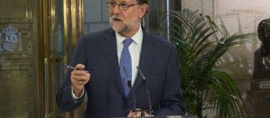 Espera Rajoy que visita a Brasil impulse acuerdo UE-Mercosur