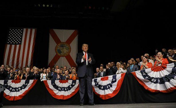 EU no puede dar lecciones de derechos humanos, responde Cuba a Trump