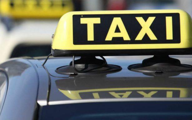 Multan a taxistas del AICM con 23.6 mdp por prácticas monopólicas