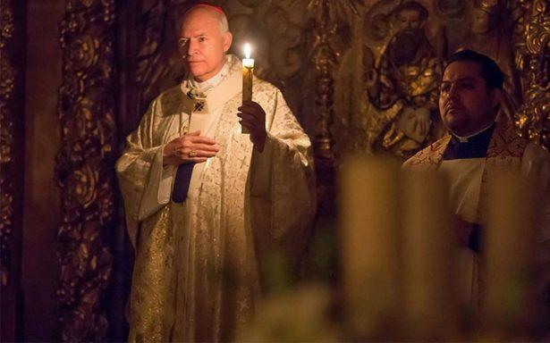 ¿Quién es Carlos Aguiar Retes, el Arzobispo Primado de México?