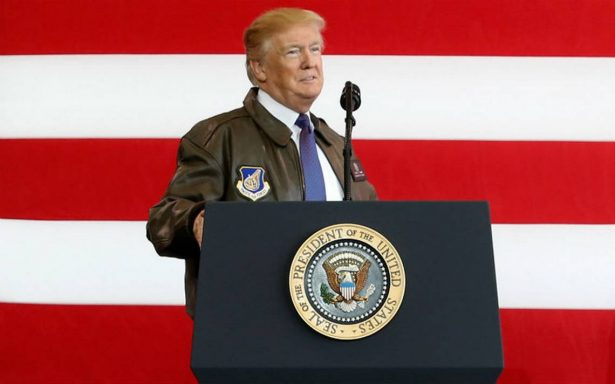 Popularidad de Trump está en su peor nivel, revela sondeo de CNN