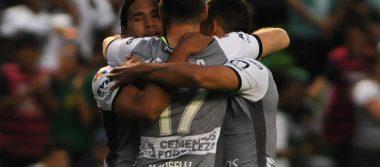 León derrota al Puebla