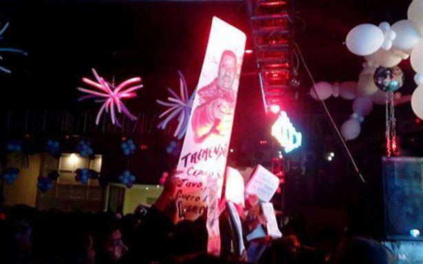 Bailes sonideros en Puebla están en proceso de extinción