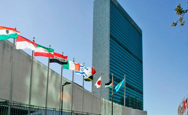 ONU vota hoy decisión de reconocer a Jerusalén como capital de Israel