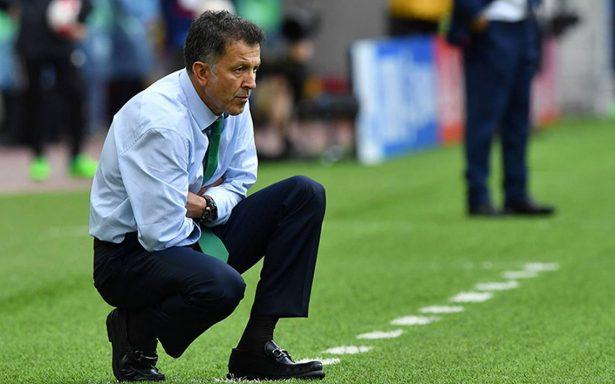 Osorio ve el partido ante Bélgica una prueba para el Mundial