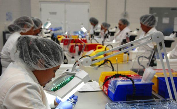 Piden industriales unidad para encarar modernización del TLCAN
