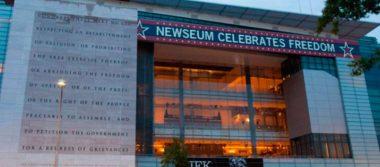 SIP otorga al Museo Newseum el Gran Premio Chapultepec 2018