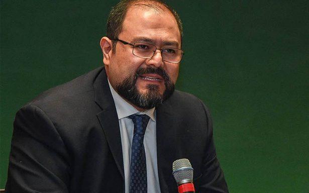 Designan a Tomás Rubio Pérez como director de Facultad de Contaduría