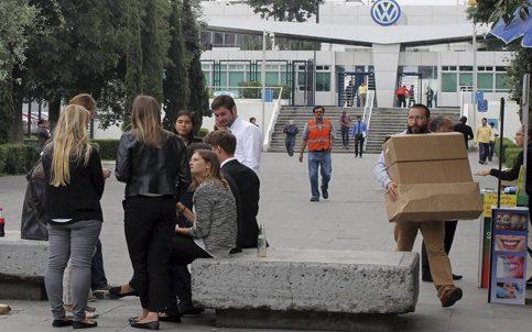Puebla es pieza clave entre México y Alemania
