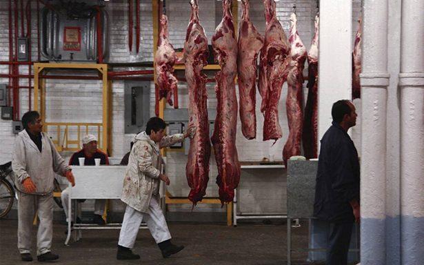 Ante medidas proteccionistas, carne carta en TLCAN
