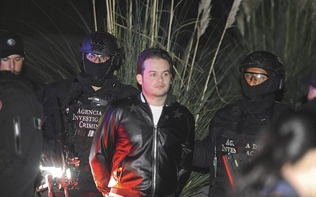 Vinculan a proceso a 'El Vic', operador del cártel de Sinaloa