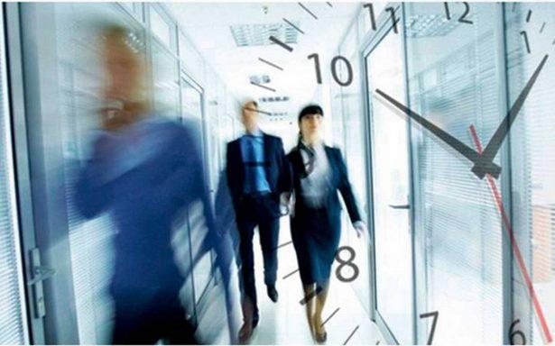 Avanza lento productividad laboral nacional
