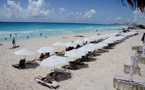 Revertir imagen negativa, en Cancún