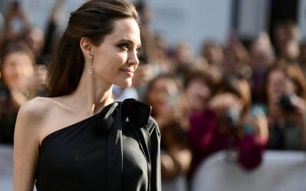 """""""Es una situación muy dolorosa"""", afirma Angelina Jolie sobre su divorcio con Brad Pitt"""
