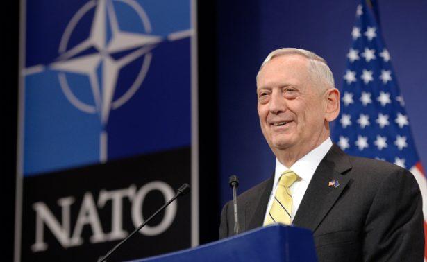 EU no está listo para cooperar militarmente con Rusia:James Mattis