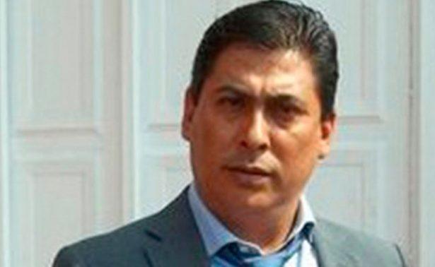 Secuestran a dueño de televisora en Michoacán