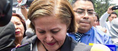 Sigue video-escándalo; Eva Cadena involucraaRocío Nahle comoenlace financiero