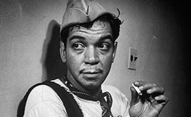 "Hace 106 años nació Mario Fortino Alfonso Moreno Reyes ""Cantinflas"""