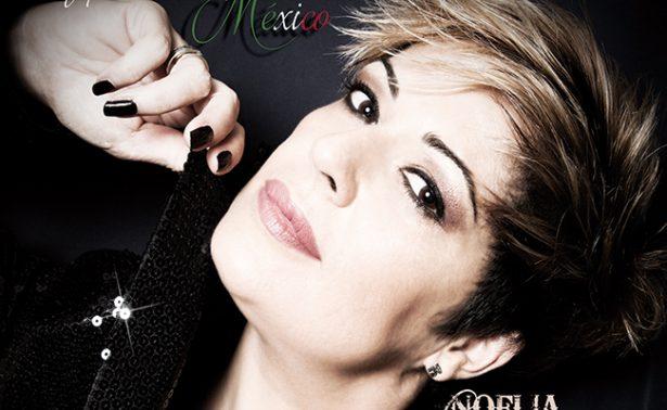 Noelia Zanón, homenaje a la música mexicana
