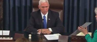 Senado de EU aprueba iniciar debate sobre derogación del Obamacare