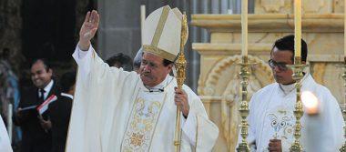 Iglesia critica alza de salarios en la burocracia de México
