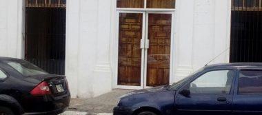 Más de un año cerrado el museo de Tapachula