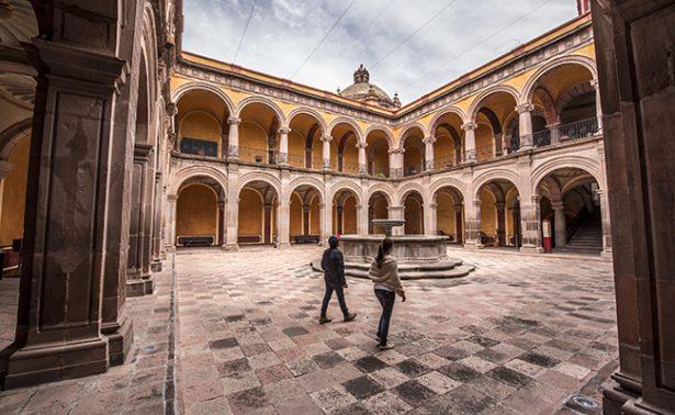Hay Festival en Querétaro en su octava edición